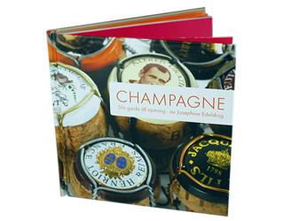 CHAMPAGNE - din guide till njutning